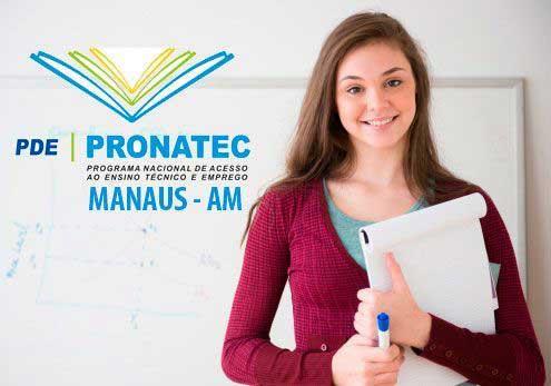 Pronatec AM 2016