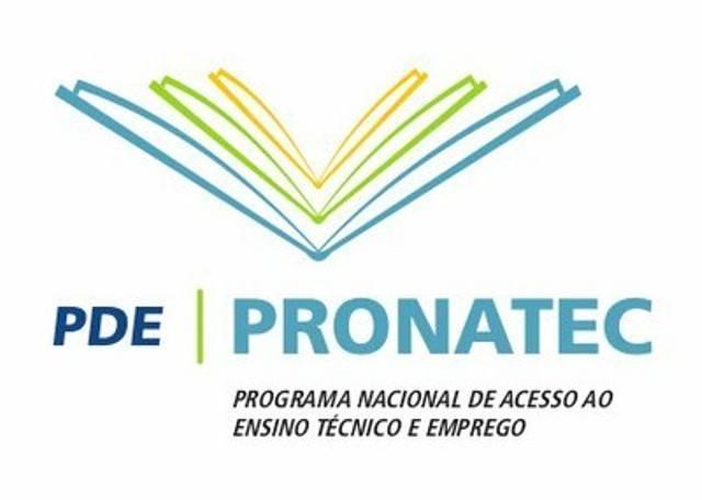 Pronatec MG 2017 BH