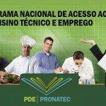 Pronatec ES Vila Velha 2017