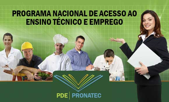 Pronatec Vila Velha ES 2016