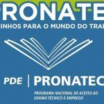 Pronatec Campinas SP 2016