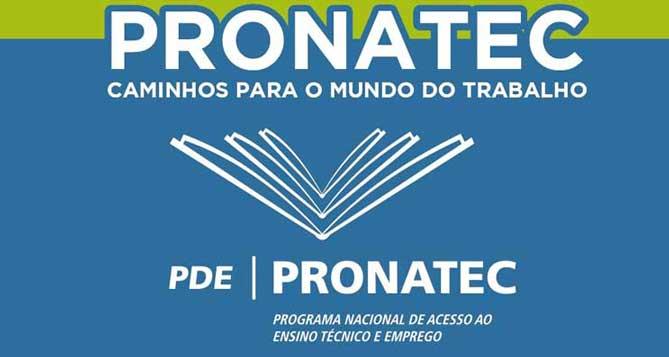 Pronatec SP 2016, Campinas