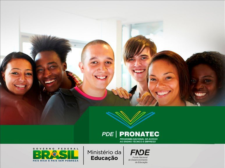 Pronatec Caxias do Sul 2017