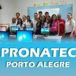 Pronatec Porto Alegre