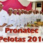 Pronatec Pelotas 2016