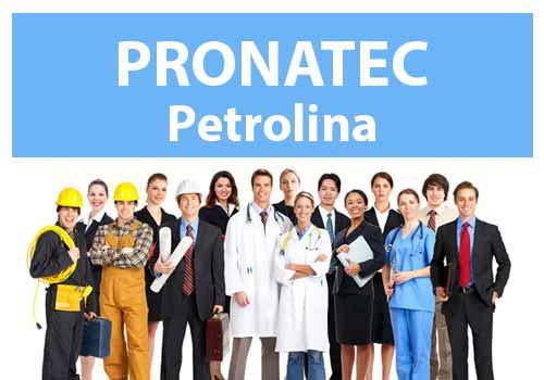 Pronatec Petrolina