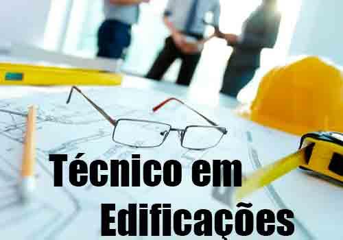 Técnico em Edificações