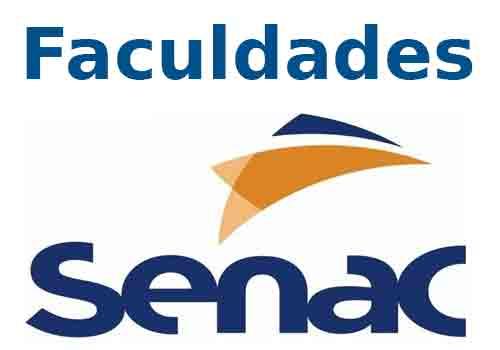 Faculdade Senac
