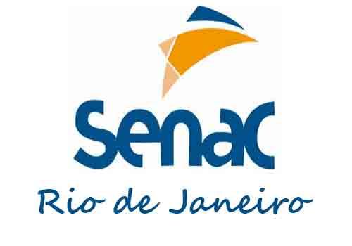 Inscrições SENAC RJ