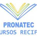 Cursos Pronatec Recife