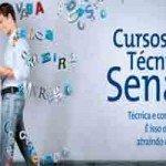 Cursos Técnicos SENAC
