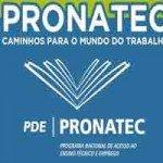 Pronatec Manaus 2017