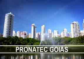 Pronatec GO