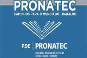 Pronatec SC