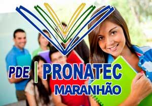 PRONATEC MA