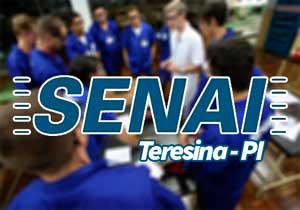 SENAI Teresina