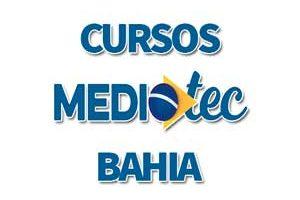 Cursos MedioTec 2018 Bahia