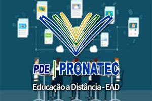 Pronatec EAD