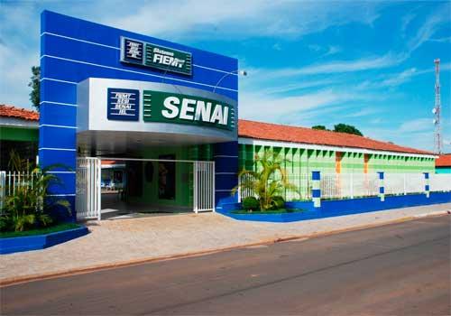 SENAI Porto Alegre
