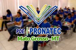 Pronatec MT