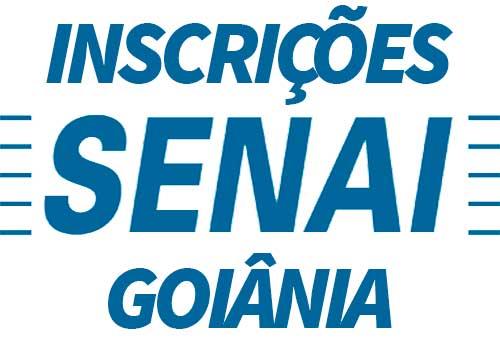 SENAI Goiânia