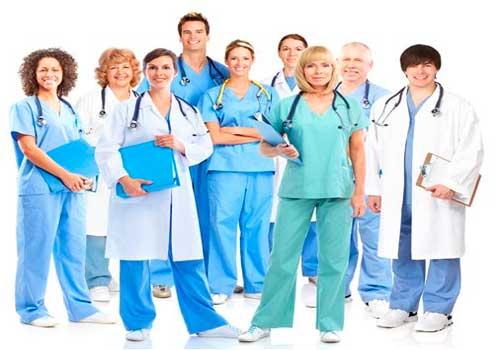 Técnico em Enfermagem Pronatec