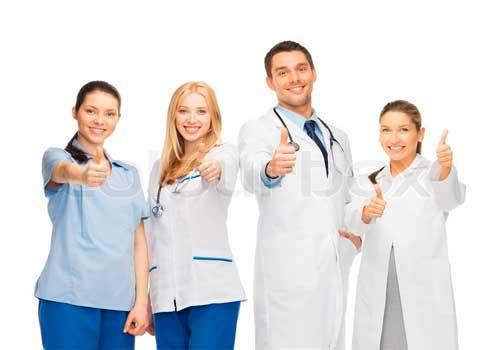 Curso tecnico de enfermagem ead