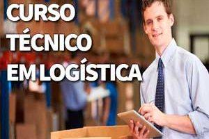 Curso Técnico em Logística