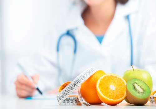 Curso Técnico em Nutrição