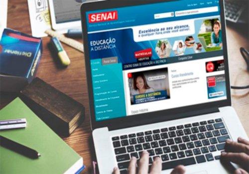 SENAI EAD 2019