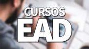 Cursos EAD 2019 → Cursos Gratuitos SENAI, SENAC EAD