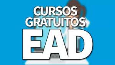 Cursos Gratuitos EAD 2019