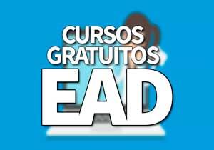 Cursos Gratuitos EAD 2019 → SENAI, SENAC, Pronatec EAD 2019