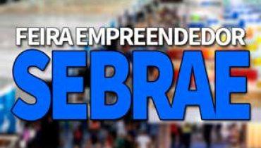 Feira SEBRAE Empreendedor 2019