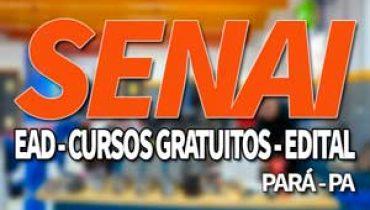 SENAI PA 2019