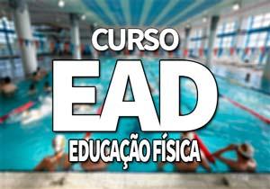 Curso EAD Educação Física Gratuito 2019: Como Participar?