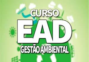 Curso EAD Gestão Ambiental Gratuito 2019: Como me inscrever?