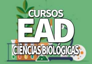 Curso EAD Ciências Biológicas Gratuito 2019: Inscrições e Vagas