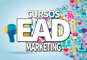 Curso EAD Marketing Gratuito 2019: Inscrições e Vagas