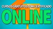 Cursos Online Gratuitos 2019: SENAC, SENAI e FGV com Certificado