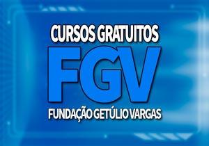 FGV Online Cursos Gratuitos 2020: Cursos EAD com Certificado