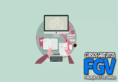Fgv Online Cursos Gratuitos 2020 Cursos Ead Com Certificado