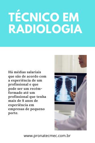 Tecnico Em Radiologia 2021 Cursos Senac 2021